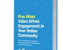 Drive Engagement in Your Community With Video