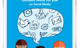 How to Amplify your Community Content on Social Media
