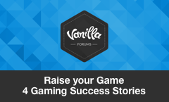 Gaming Communities Case Studies