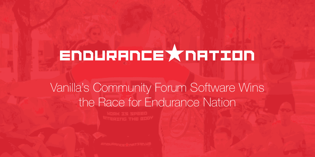 ENdurance Nation Triathlon Community