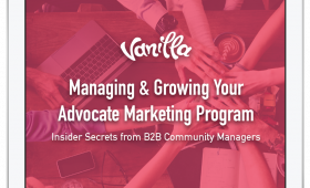 The Ultimate Advocate Marketing Guide