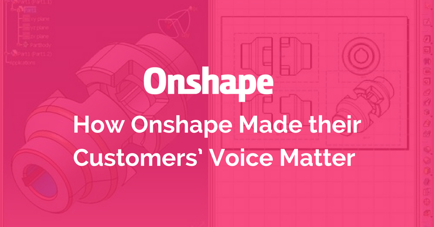 Onshape Vanilla Forums Case Study