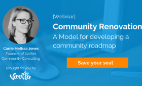 Community Renovation Webinar